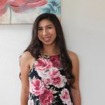 Ileana (Lily) Aguilar : Research Assistant